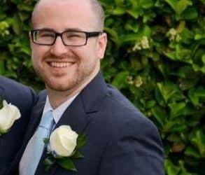 Employee Spotlight: Kyle Smith